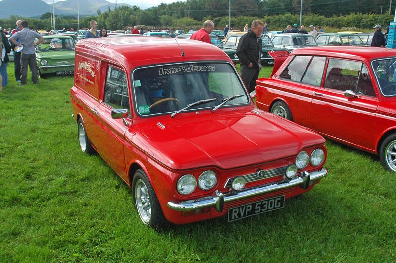Vans Cars For Sale Uk