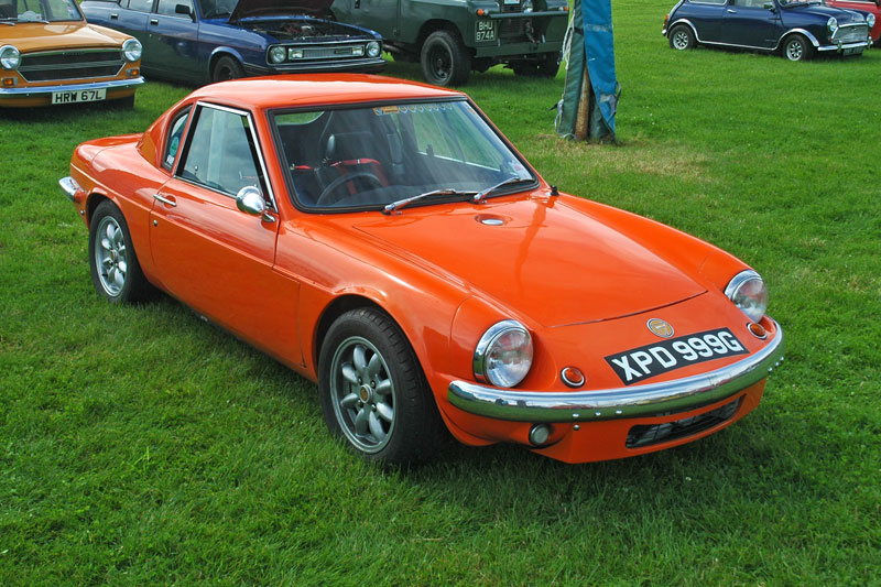 Ginetta Cars For Sale